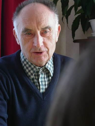Claude Berger