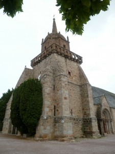 5 - Eglise St Jacques Perros_red