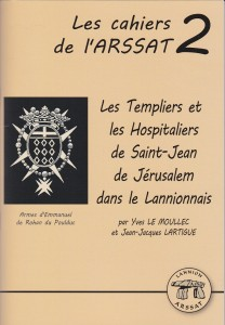 Cahier n°2 - Les Templiers_red