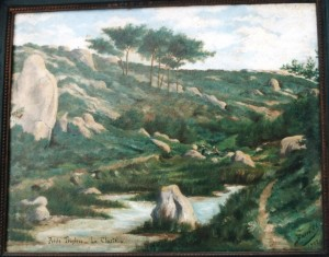 Charles Barré_paysage