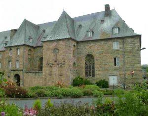 Monastère Sainte-Anne