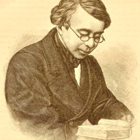 Troglodytes à Trégastel : le témoignage d'Hyppolite Violeau en 1860 .